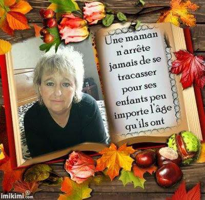 A mes amours