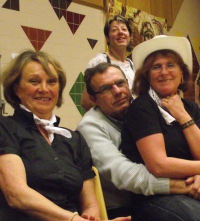20 Novembre 2010 à Noyers Saint Martin