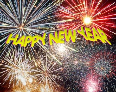 Le Président et les Membres du Bureau vous souhaitent une bonne ANNEE 2011