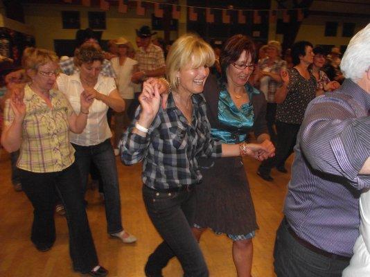 1er Juin 2011: bal à Formerie