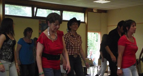 19 Juin 2011 bal à Cramoisy