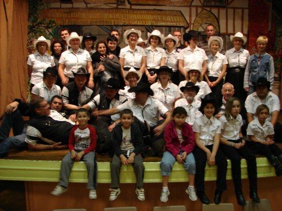 13 Juillet 2011 à Formerie