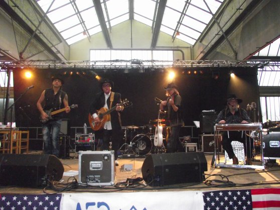 1er festival à Evreux samedi 5 novembre 2011