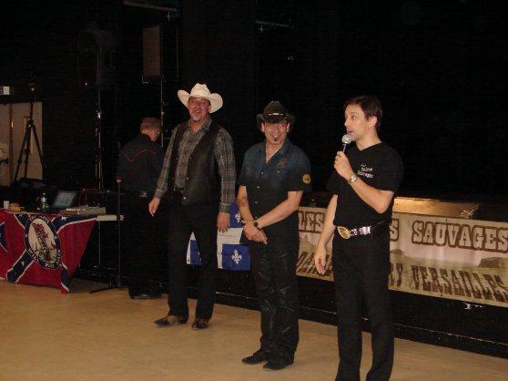 12 Novembre 2011 à Jouy En Josas (78)