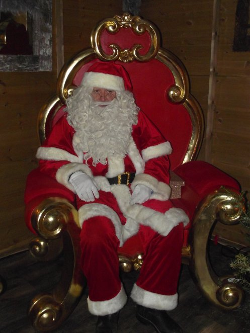 Joyeuses Fêtes de Noel à tous !