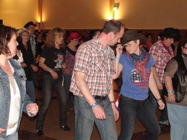 Bal à ANGY 24 MARS 2012