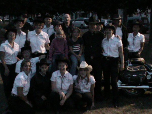 22 Septembre 2012 à Crevecoeur Le Grand