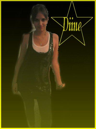 MamZelle Diine