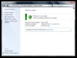 IMPORTANT----->Mise à jour de tout vos Logiciels ainsi que Windows