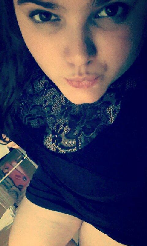 je voulais te décroché  la lune, tu as décroché  ma Haine ✋..