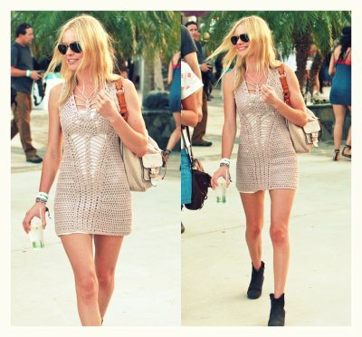 Kate Bosworth...Lol...