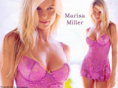 Marisa Miller ( mannequin )...lol...