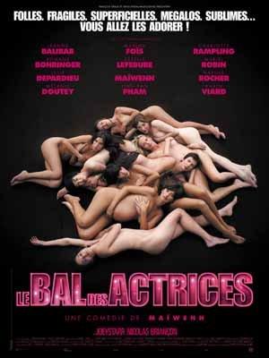Quand les actrices se mettent à nu...mdr...