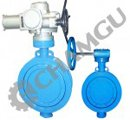 The benefit and disadvantage of three sorts driving device for China water valve