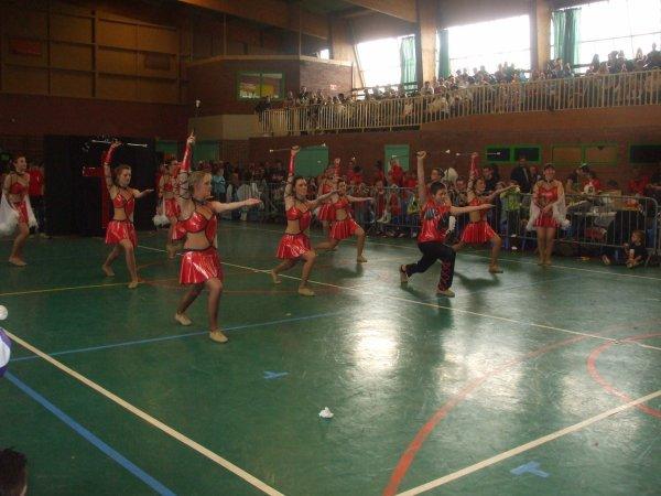 Festvial du 08.03.2012 à Mazingarbe