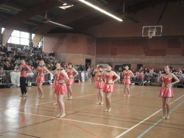 Festival à Loos en Gohelle le 8.04.2012