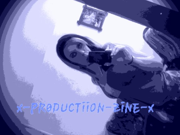 x-PR0DUCTiiON-ZiiNE-x