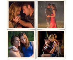 Nicholas sparks movie