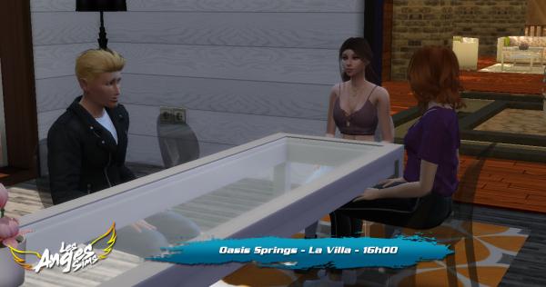 #LAS Episode 02 Partie 06
