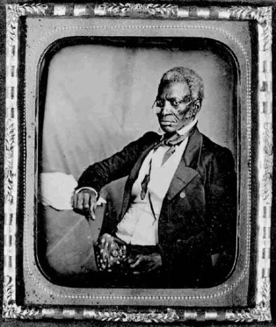 Découvrez le premier Noir à diriger les Etats-Unis avant Barack Obama