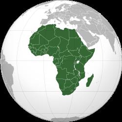 Pourquoi L'Afrique est plus importante que jamais