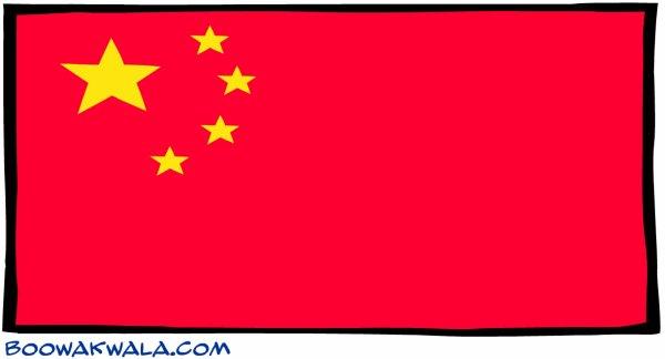 La croissance de la Chine, un modéle pour l'Afrique.