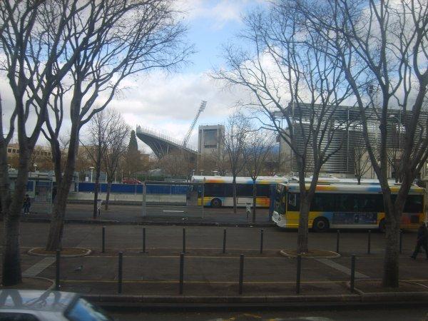 Marseille - Chelsea 1-0