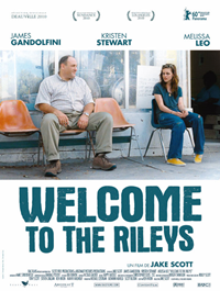 23/01/2015 Week 1 : Welcome to the Rileys