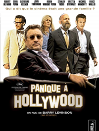 03/02/2016 Week 2 : Panique à Hollywood
