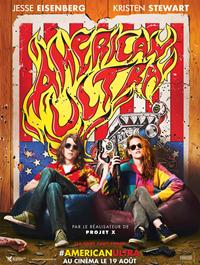 24/02/2016 Week 5 : American Ultra