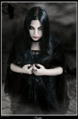 Gothic Baby