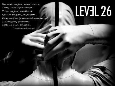 Niveau 26
