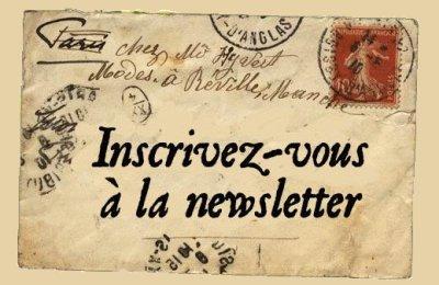 Le Kwest et la Newsletter du Cahier des Dessins