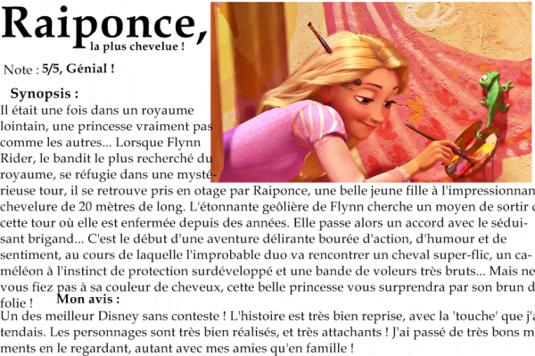 Dimanche en mode Disney !