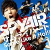Samuai heart (some like it hot !) - Spyair