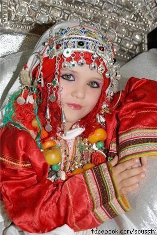 Stille Maroc