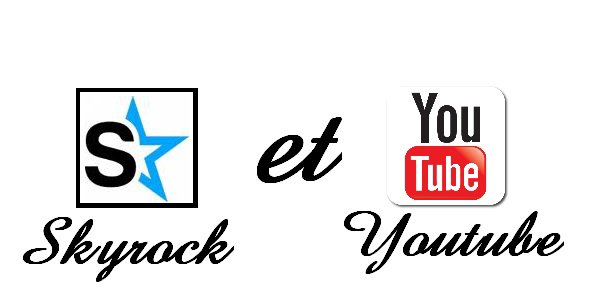 Sckyrock et Youtube
