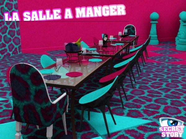 Image de la maison des secrets ! :)