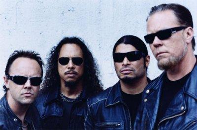~ Metallica ~ Membres