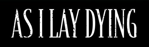 ~ As I Lay Dying ~