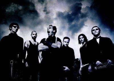 ~ Rammstein ~ Membres