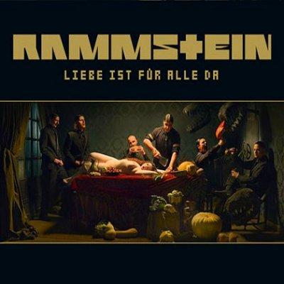 ~ Rammstein ~ Discographie