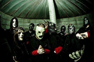 ~ Slipknot ~ Membres
