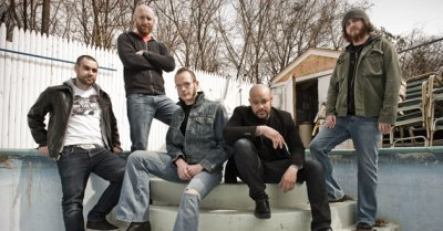 ~ Killswitch Engage ~ Membres