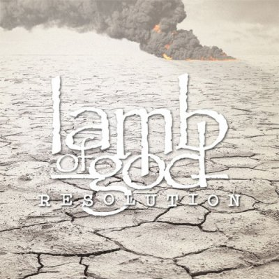 ~ Lamb Of God ~ Discographie
