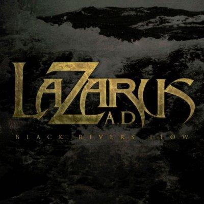 ~ LaZarus A.D. ~ Discographie