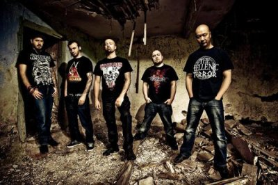 ~ Benighted ~ Membres