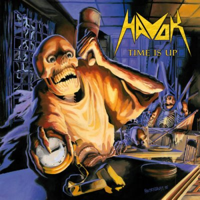 ~ HaVoK ~ Discographie