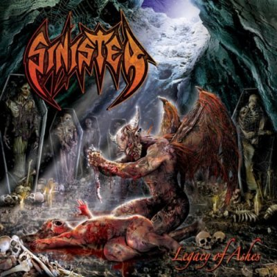~ Sinister ~ Discographie