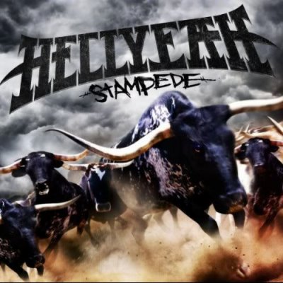 ~ Hellyeah ~ Discographie
